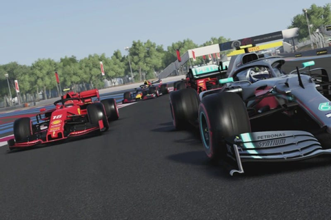 F1 2019 Game Review: The Most Authentic And Best Formula 1 ...