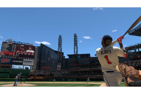 MLB The Show 19 player ratings: the top five players in ...