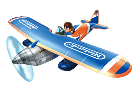 Nintendo 3DS: Pilotwings Resort Review For Nintendo 3DS ...