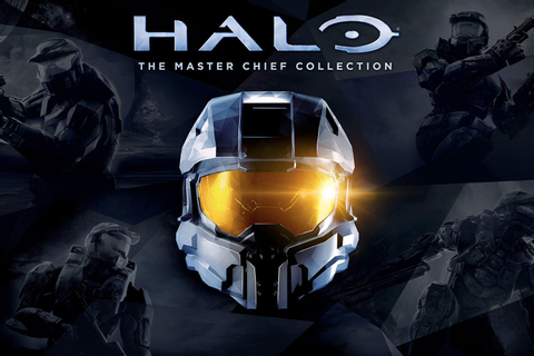 Halo: The Master Chief Collection - Microsoft Xbox One ...
