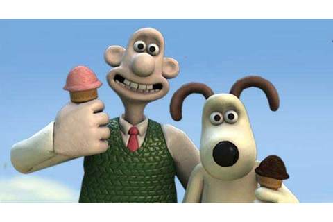 Wallace And Gromit | Rock, Paper, Shotgun - PC Game ...