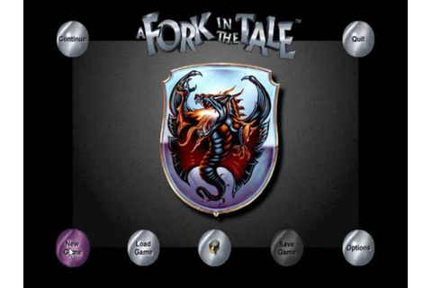 A Fork in the Tale (1997) - PC Review and Download | Old ...