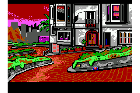 Manhunter 2: San Francisco (1989) - Game details ...
