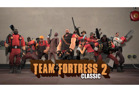 Team Fortress 2 Classic Soundtrack 2/06/2015 (DM Update ...