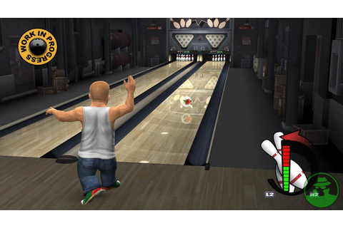 High Velocity Bowling Screenshots, Pictures, Wallpapers ...
