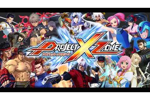 Project X Zone » SEGAbits - #1 Source for SEGA News