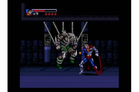 The Evolution of Superman in Gaming: A Tumultuous Path for ...