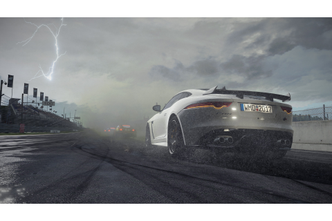 Buy Project CARS 2 PC Game | Steam Download