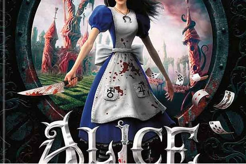 Win XBox 360 and Alice: Madness Returns game - Mirror Online