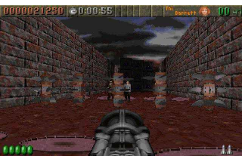Rise of the Triad Download Free Full Game | Speed-New