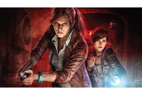 Resident Evil Revelations 2 Review - IGN
