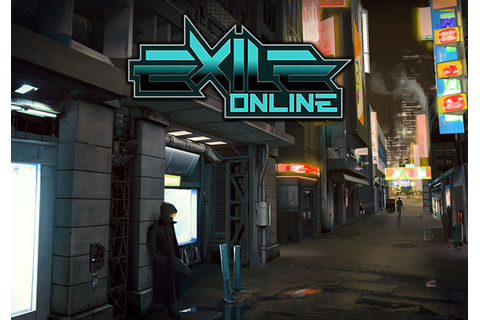 Exile Online | MMOHuts
