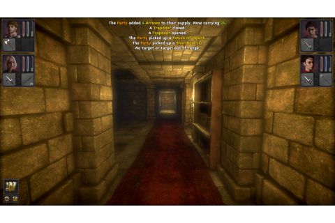 The Deep Paths: Labyrinth Of Andokost on Steam