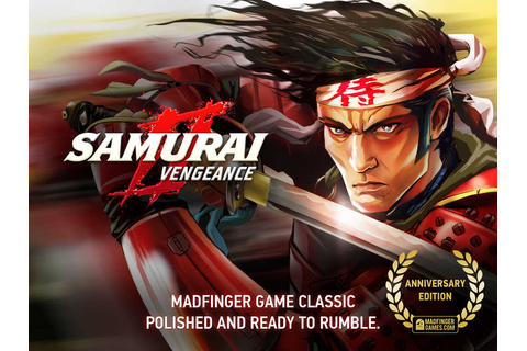 App Shopper: Samurai II: Vengeance (Games)