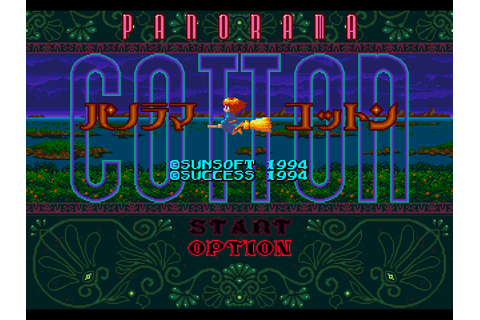 Panorama Cotton Download Game | GameFabrique