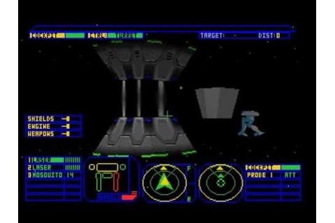 IE 9 PC games review - Metaltech Battledrome (1994) - YouTube
