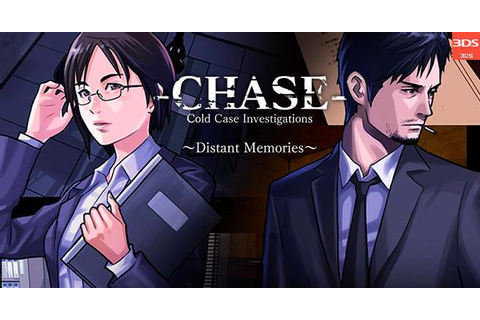 Análisis Chase: Cold Case Investigations - Distant ...