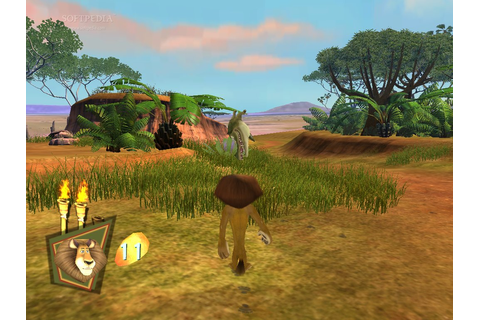 Madagascar Escape 2 Africa Game - Free Download Full ...
