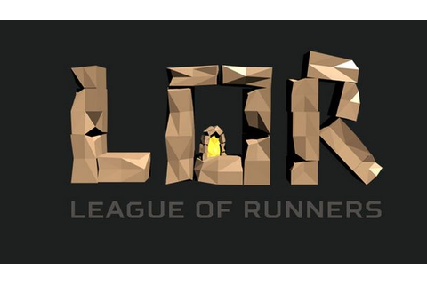 LOR - League of Runners Free Download « IGGGAMES