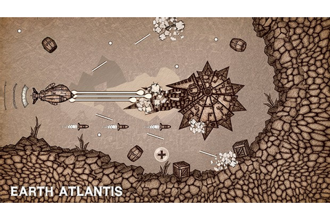 Earth Atlantis | Games | Pocket Gamer
