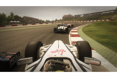 "F1 2010 promises to have ""the most authentic experience ..."