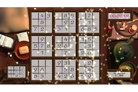 Buku Sudoku (2010) by Absolutist X360 game