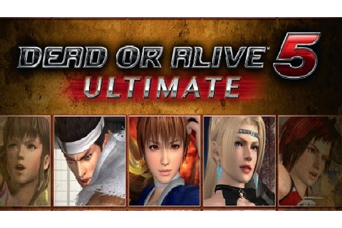 Review: Dead Or Alive 5 Ultimate