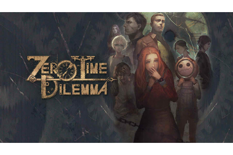 Zero Escape: Zero Time Dilemma Review (PS4)