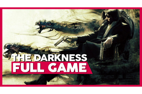 The Darkness 1 | Full Gameplay/Playthrough | No Commentary ...