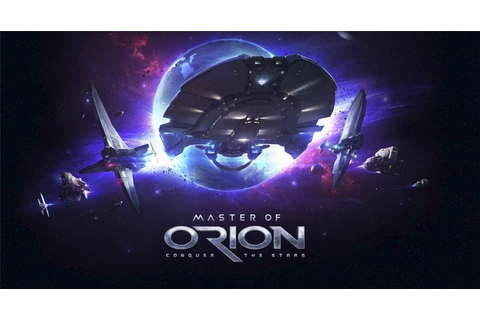 Home Reviews Games Reviews Conquer the Stars in Master of Orion