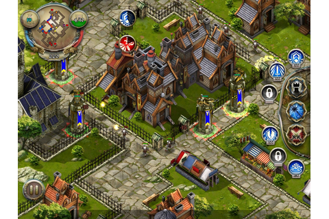 iOS App Review: Defenders of Ardania | appSIZED