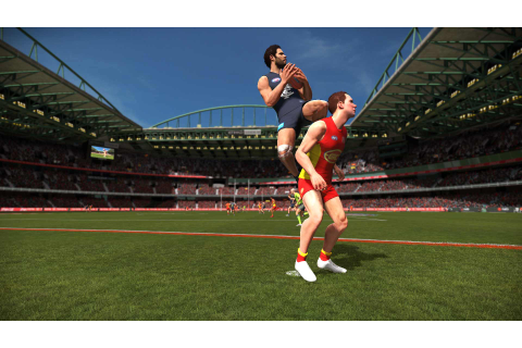 Free download AFL Evolution HD Wallpapers | Read games ...