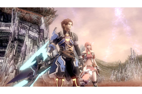 Phantasy Star Nova Demo Now Available to Download ...