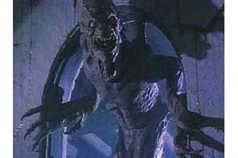The best of horror films: Pumpkinhead