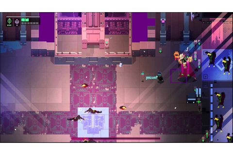 Hyper Light Drifter: The Hierophant (North) New Game Plus ...