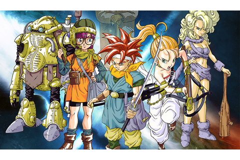 Chrono Trigger Gets a Steam Release, But Some Fans Aren't ...