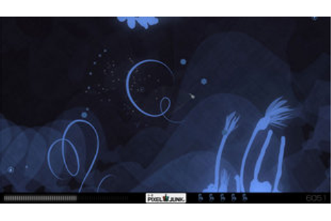 PixelJunk™ Eden Game | PS3 - PlayStation