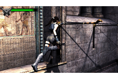 Tomb Raider 2 PC Game Free Download