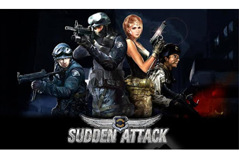Free Games 4 You: Sudden Attack