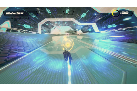 Download TRON RUN/r Full PC Game