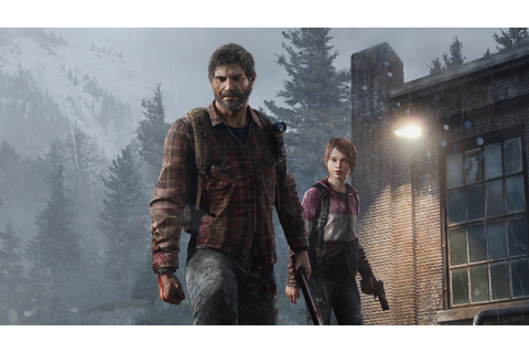The Last Of Us, Artwork, Video Games Wallpapers HD ...