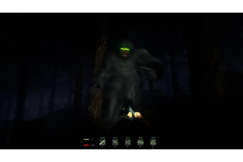 Finding Bigfoot Survival APK Download - Free Action GAME ...