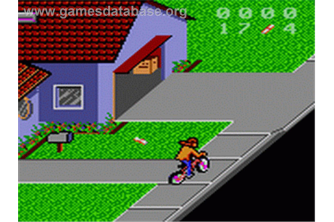Paperboy full game free pc, download, play. Paperboy game ...