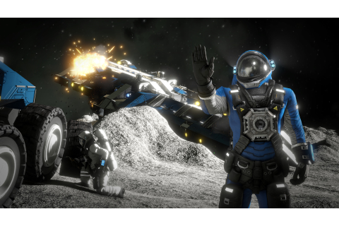 Space Engineers v01.187.204 torrent download - latest version