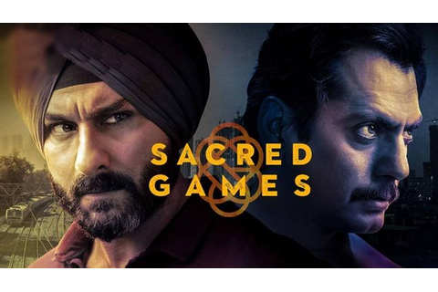 Watch: This video reimagining Sacred Games as a daily soap ...