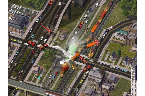SimCity 4 Rush Hour Assets