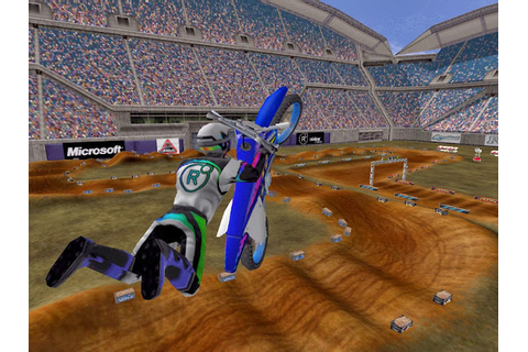 Motocross Madness 2 | Full Version Free Download - Buzzer ...