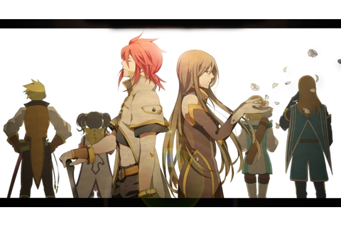 [Video Game Review]: Tales of the Abyss | The Geek Clinic