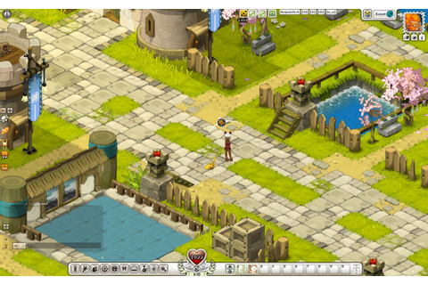 Game interface - WAKFU Tutorials - Learn to Play - WAKFU ...