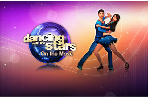 Dancing with the Stars On the Move iPhone game - free ...